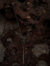 Lyleu Ixion Necklace - Black