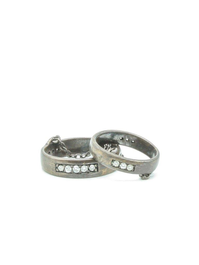 lis de bands silver itm sterling oxidized fleur engagement ring loading dsc image ebay rings is