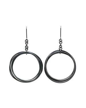 Mangata Infinite Earrings