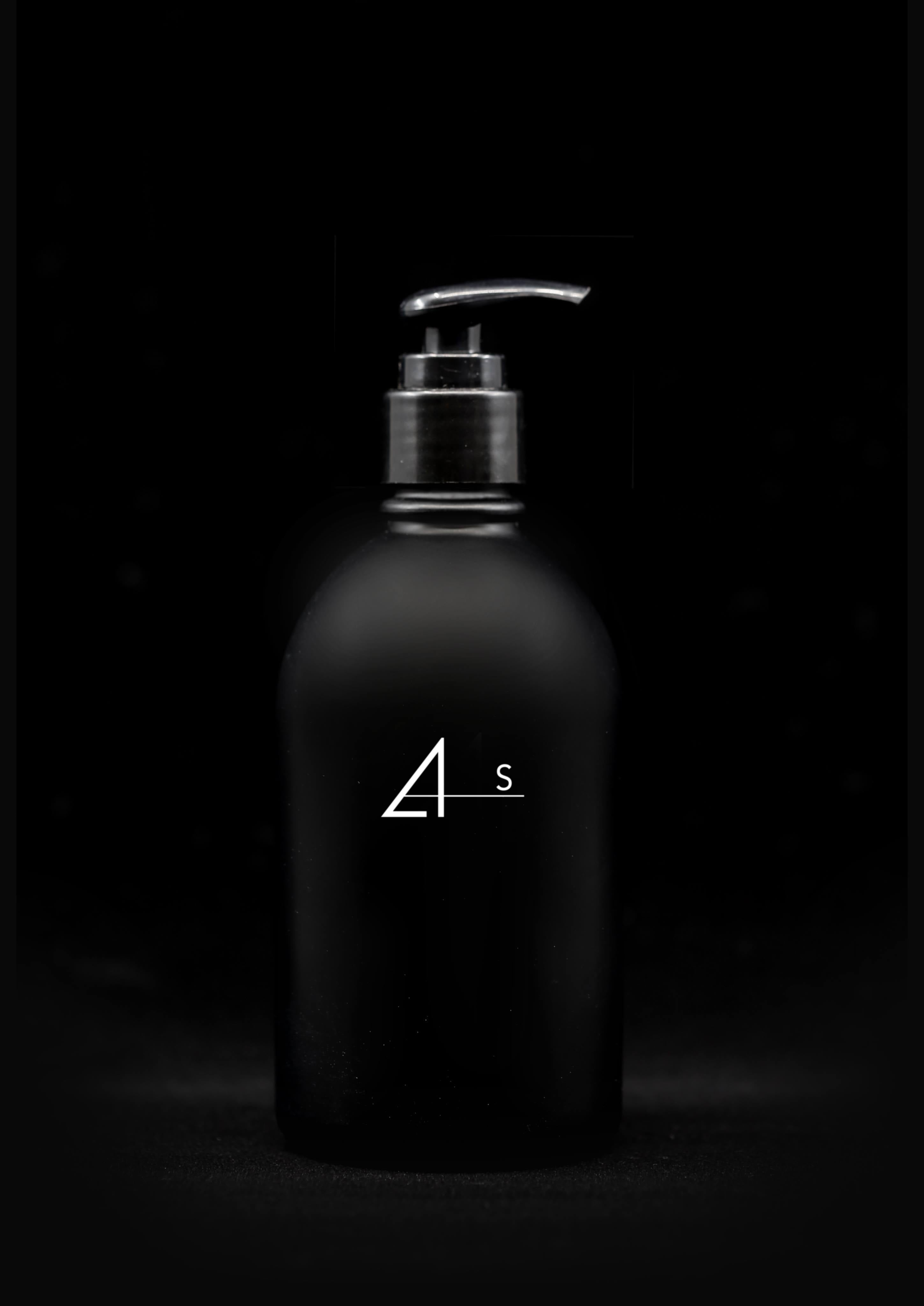 Grace of Shadows Shampoo - Andy.R
