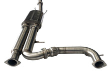 Torqit Y62 Performance Exhaust