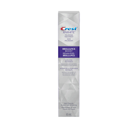 Dentifrice Brilliance Boost