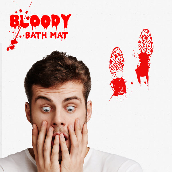 Bloody Mat Bath