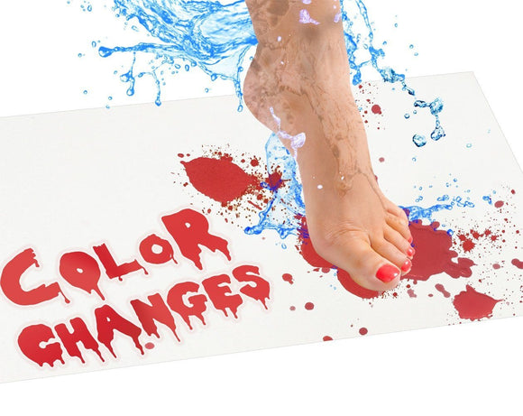Bloody Bath Mat® (Regular Size) The Bloody Bath Mat
