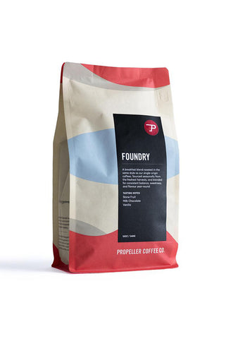 PROPELLER COFFEE — FOUNDRY BLEND (12oz)