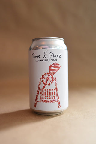 Revel - Time & Place (6.5%)