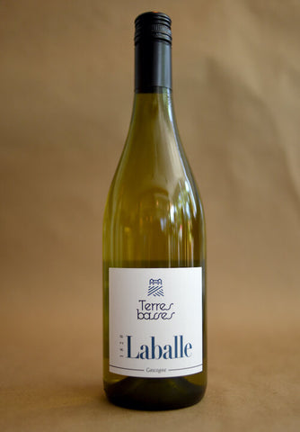 DOMAINE LABALLE — TERRES BASSES