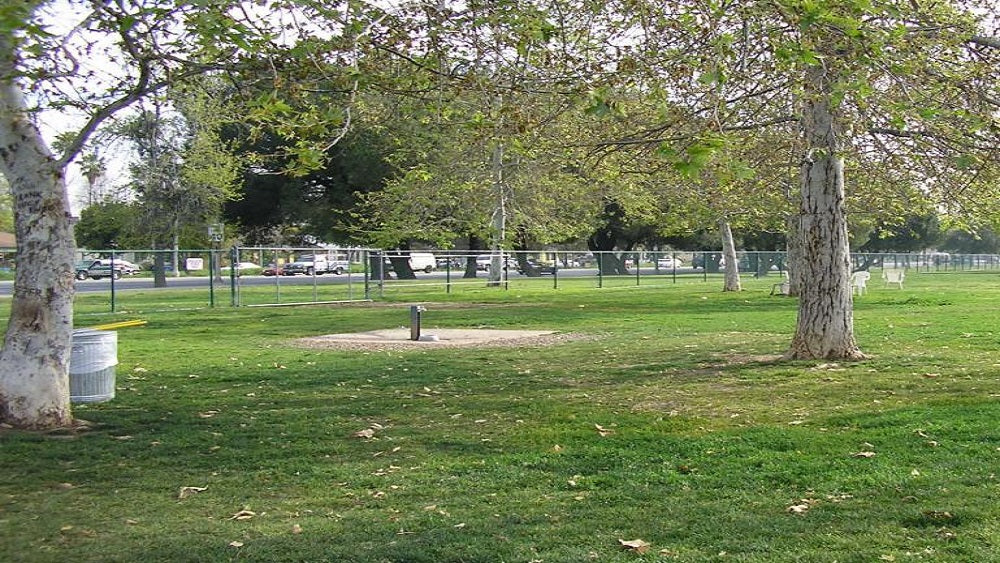 Dog Friendly Parks in Los Angeles