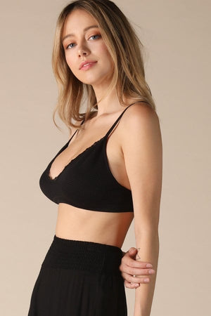 Lil Essentials Bralette
