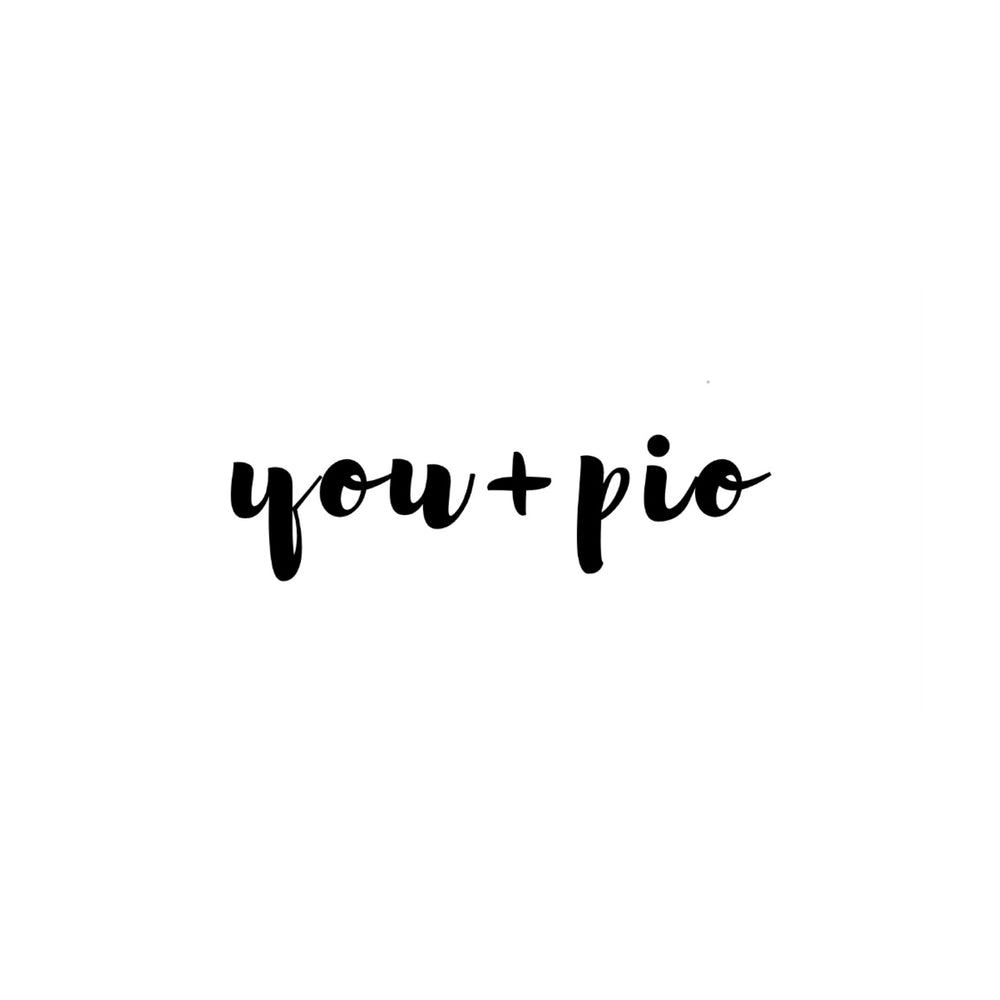 You+Pio Gift Card