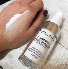 30ml TLM Color Changing Liquid Foundation