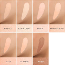 Focallure Eye Concealer & Base Full Coverage