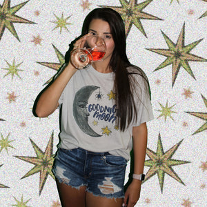 Goodnight Moon Tee