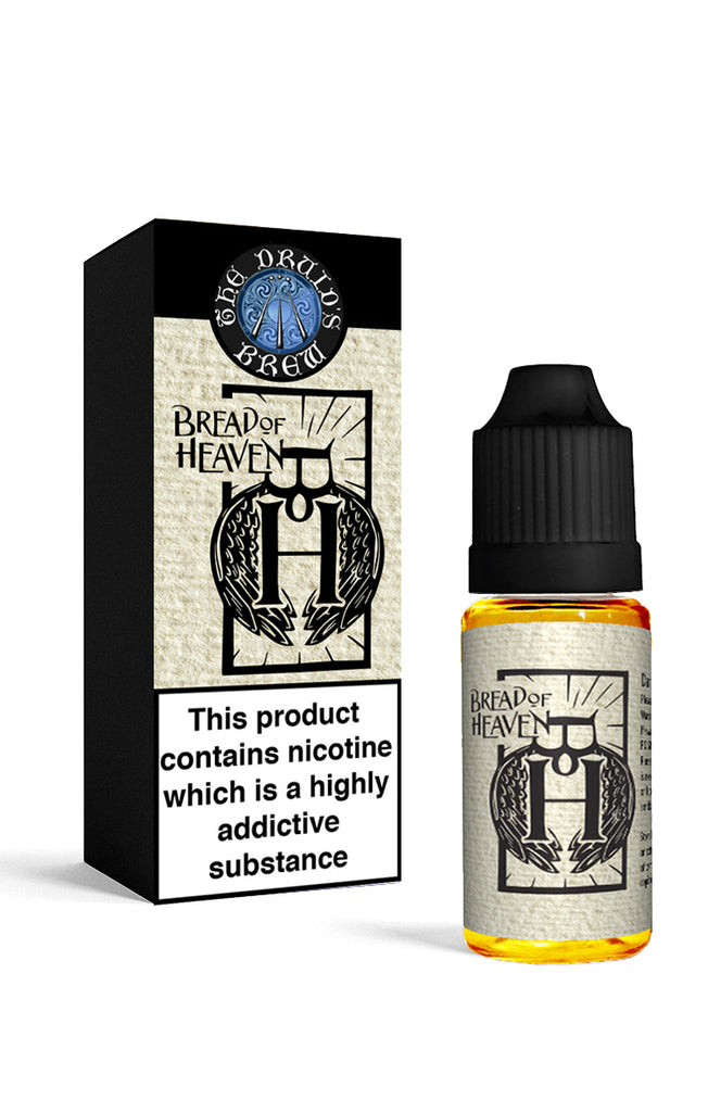 Bread of Heaven 70ml- The Ultimate ADV NORSKE KUNDER