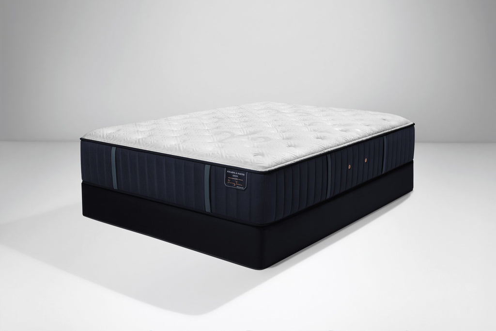 STEARNS & FOSTER- Estate Collection - Hurston Luxury Plush Mattress