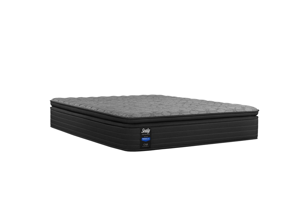 Sealy Response - Performance Series- Beech Street Cushion Firm Pillowtop Mattress