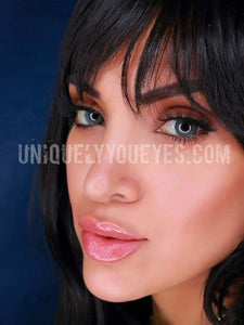 NEW WILDCAT BLUE NATURAL COLORED CONTACTS-Wildcat-UNIQUELY-YOU-EYES