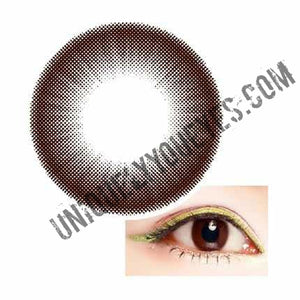 NEW ARRIVAL Cappuccino Colored Contacts