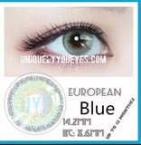 best colored contacts affordable free shipping green pink brown gray grey blue