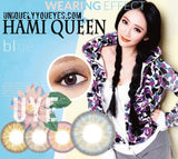 Hami Queen Blue Naturally Beautiful-Hami-UNIQUELY-YOU-EYES