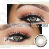 ☆PRE-ORDER☆ NATURAL PREMIUM CANDY DREAM COLOR Gray-Premium Candy Dream Color-UNIQUELY-YOU-EYES