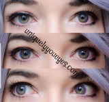 SALE Limited Time! Luna Prism Venus Brown aka the UNICORN lense 7 tone perfect blend-Luna Prism-UNIQUELY-YOU-EYES