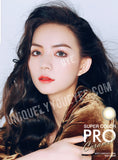 Pro Series Caramel Colored Contacts-PRO SERIES-UNIQUELY-YOU-EYES