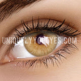 POPULAR NATURAL AMBER AMBAR HIDROCOR-Hidrocor-UNIQUELY-YOU-EYES