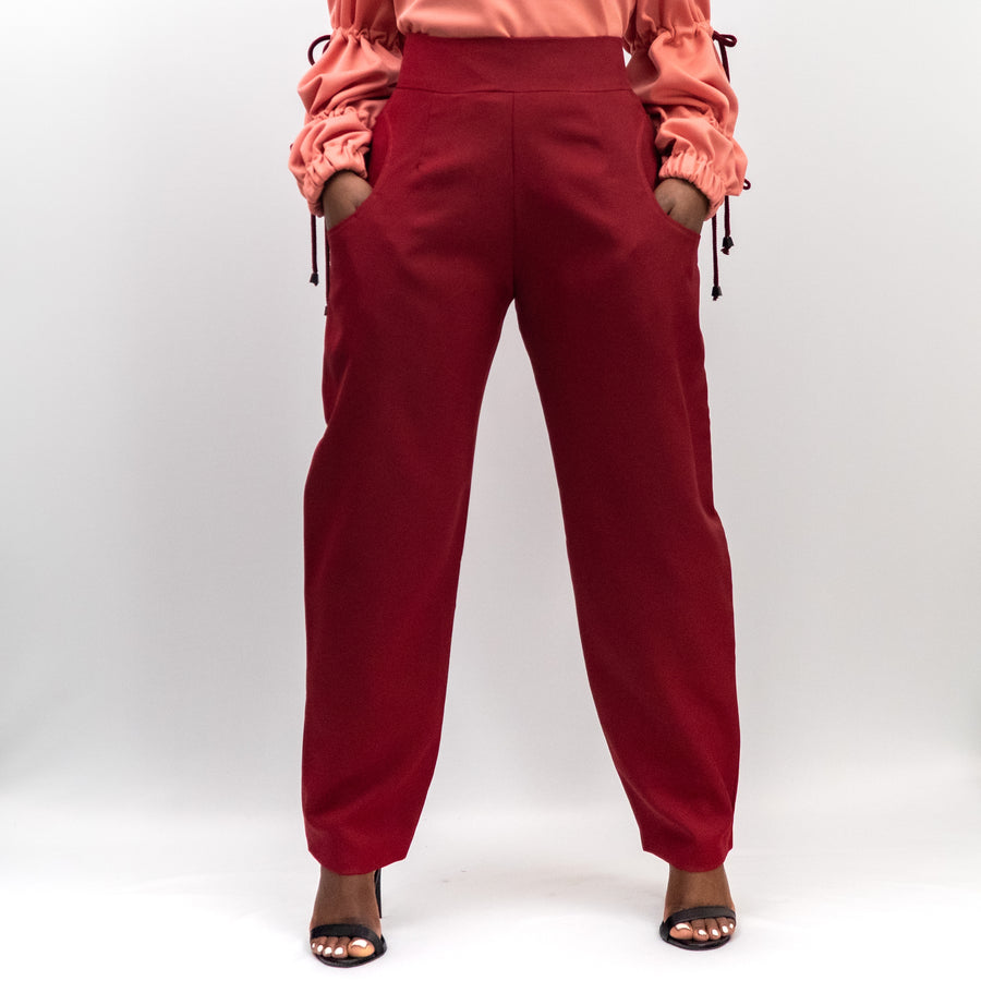 Okome Tapered Trouser