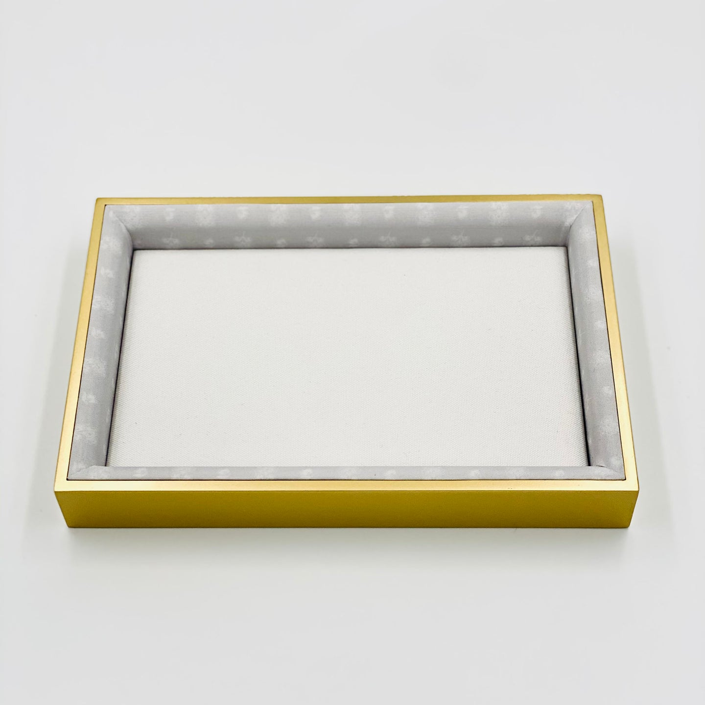 The Everywhere Tray - Grey Block