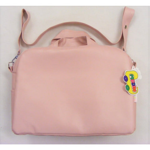 Dusky Pink Changing Bag - Arabella's Baby Boutique