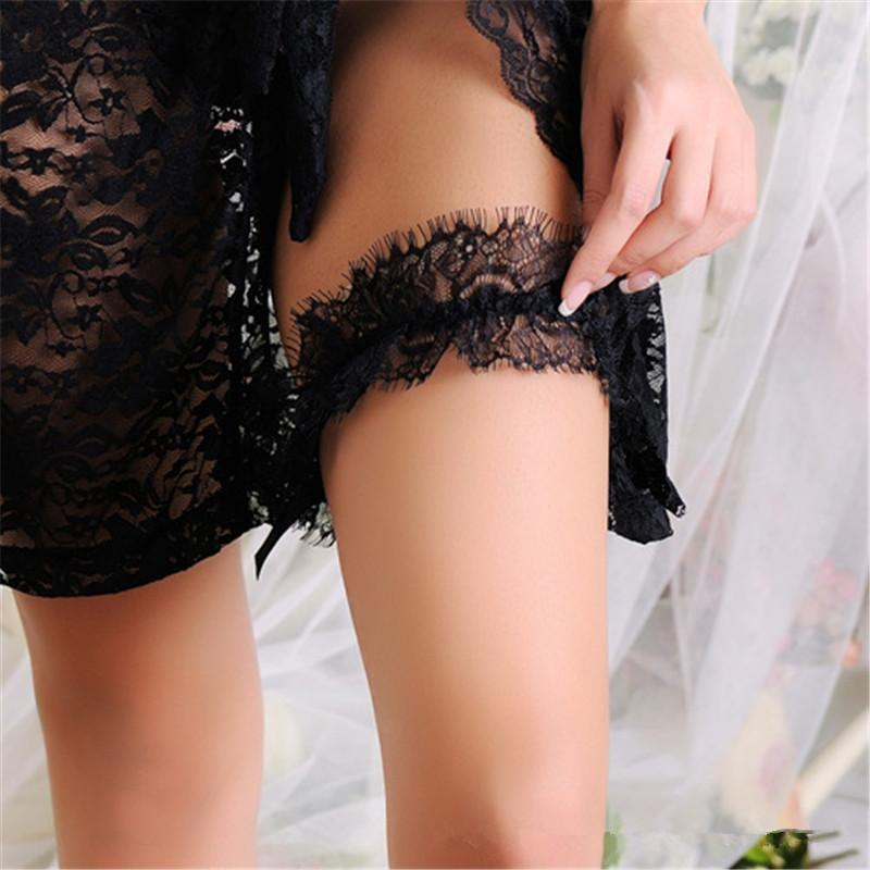 Sexy Lace Princess Garter