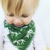Boys Dribble Bib 3pk - Gift Set 2 - Chuckles & Caz