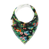 Jungle Dribble Bib - Chuckles & Caz