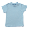 Light Blue Tee - Chuckles & Caz