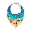 Manly Beach Dribble Bib - Chuckles & Caz