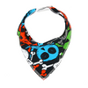 Multi Skullz Dribble Bib - Chuckles & Caz