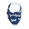 Shark Dribble Bib - Chuckles & Caz