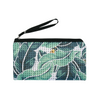Small Tropical Palm Neoprene Purse - Chuckles & Caz
