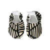 Tribal Geometric Baby Booties - Chuckles & Caz