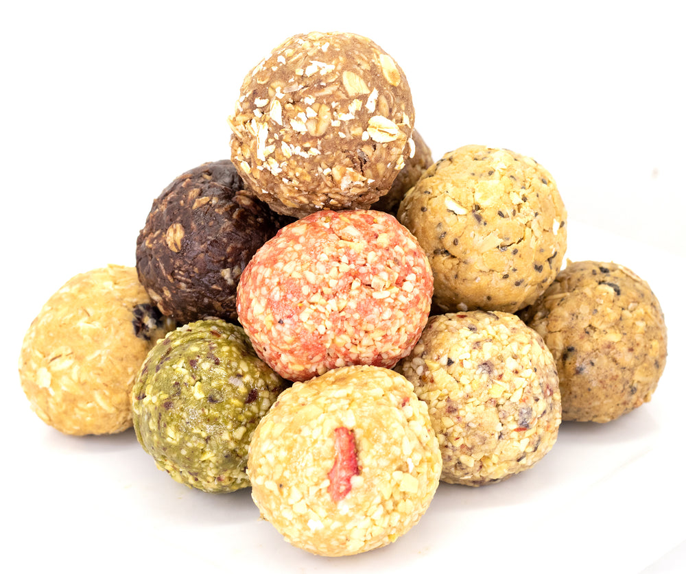 Ball'n Mix - All Protein Balls