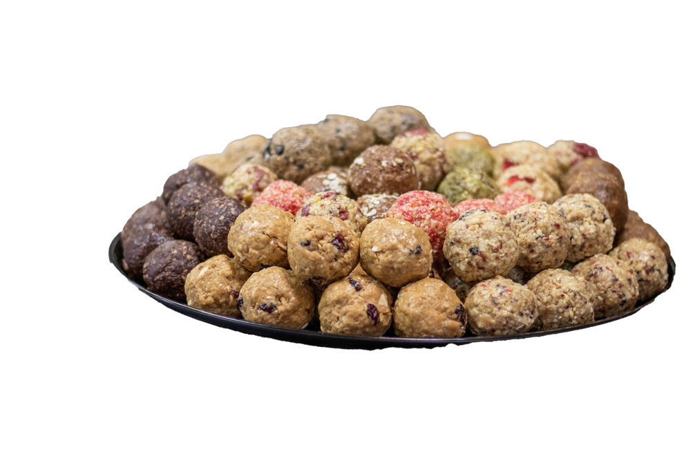 Just Balls - Protein Ball Trays
