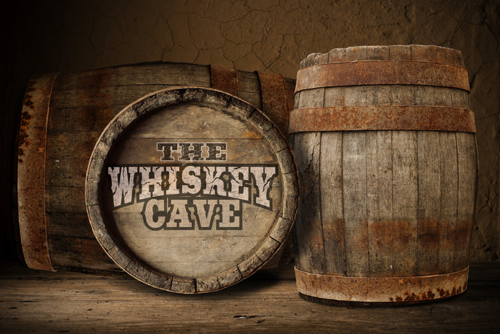 The Whiskey Cave