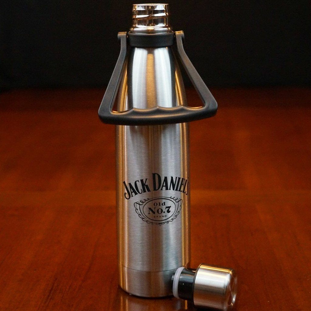 Jack Daniel's Ultra Bottle - The Whiskey Cave