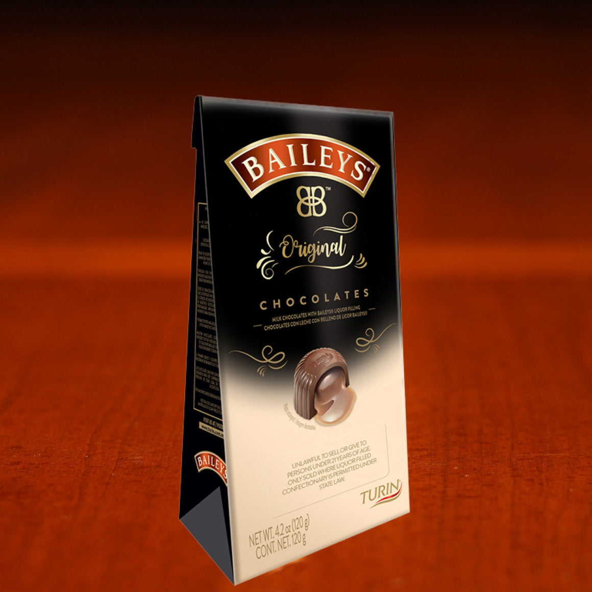 Bailey's Irish Cream Liqueur Truffles Bag at The Whiskey Cave