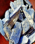 Blue Kyanite Blades small
