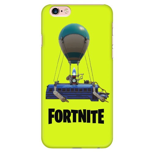 The Fortnite Phone Case - Apple iPhone 6/6S Plus