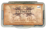 Mr Dashbo Ultimate FaceTime Palette lukket
