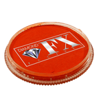 Diamond FX vandbaseret sminke Brilliant Orange 30 g