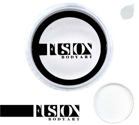 Fusion Body Art Prime Paraffin White 32 g